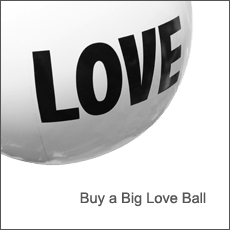 BIG LOVE BALL
